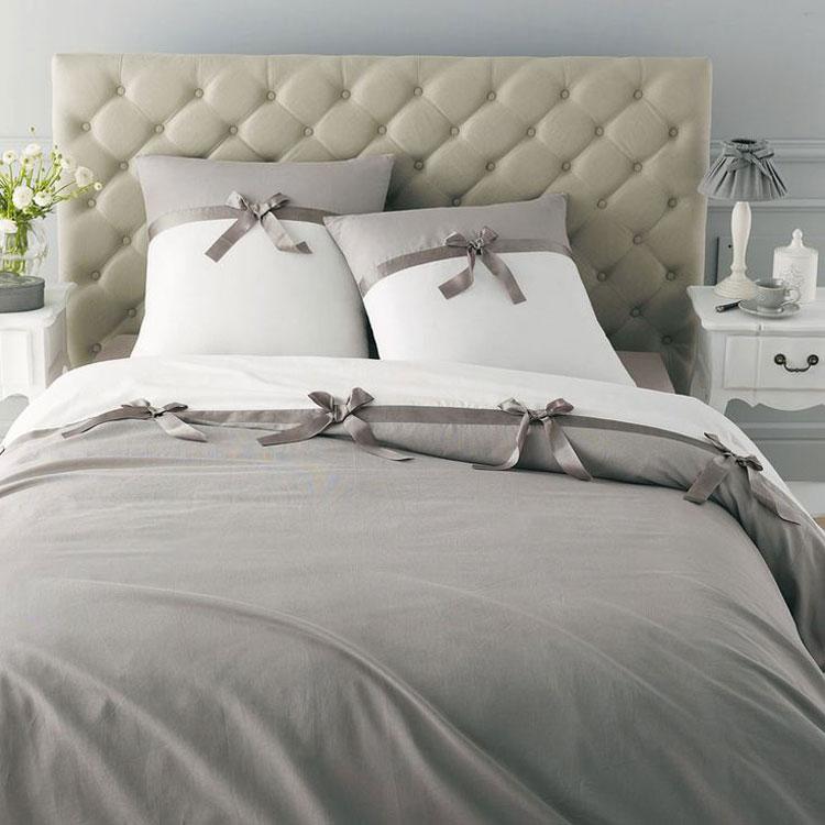Camera da letto in stile shabby chic n.34
