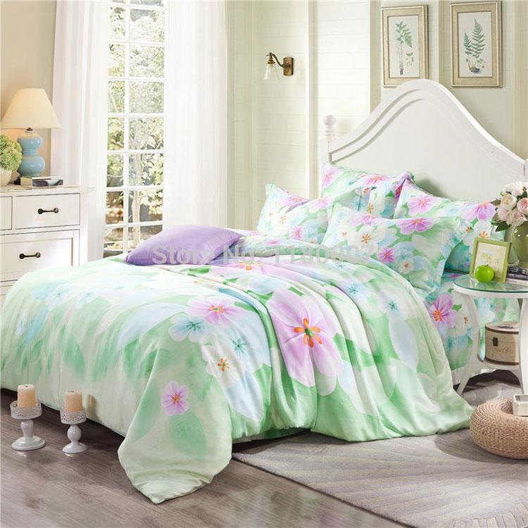 Camera da letto in stile shabby chic n.35