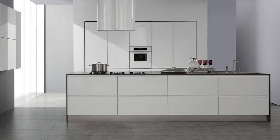 Cucina minimal n.05