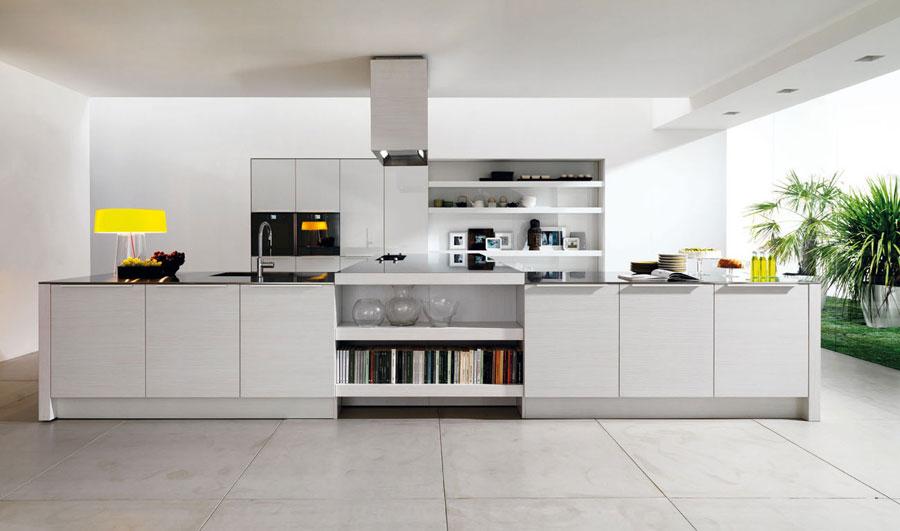 Cucina minimal n.12
