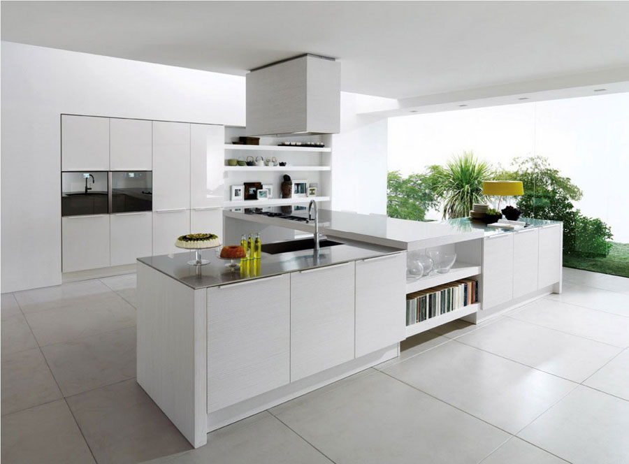 Cucina minimal n.13