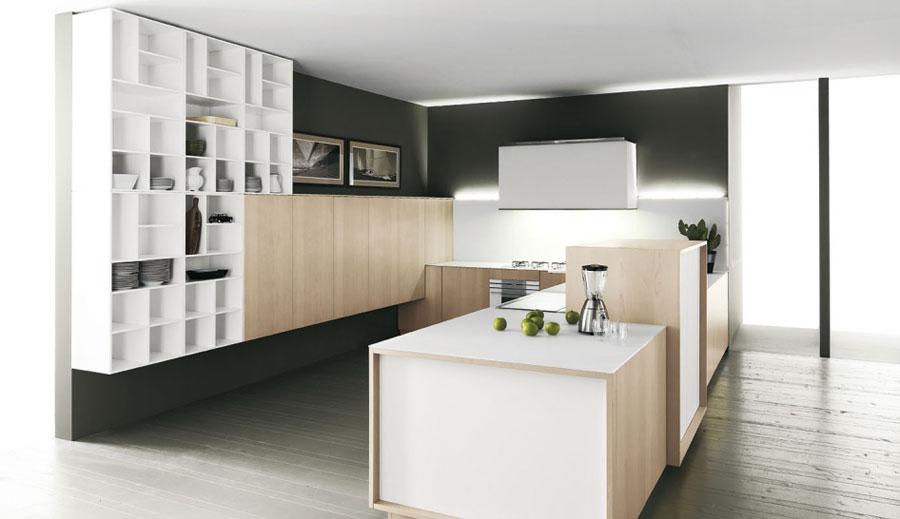 Cucina minimal n.17