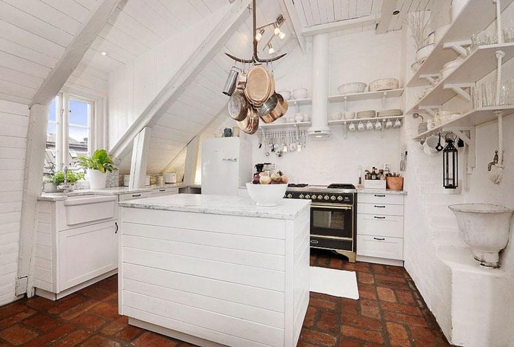 Shabby Chic Cucine : Cucine scavolini cucine scavolini offerte luxury ferta cucina