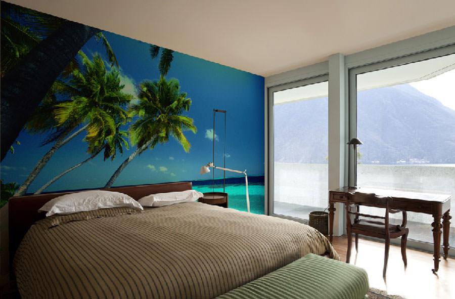 Disegni murali per decorare gli interni n.35