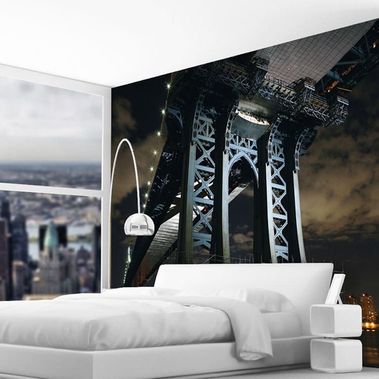 Disegni murali per decorare gli interni n.55