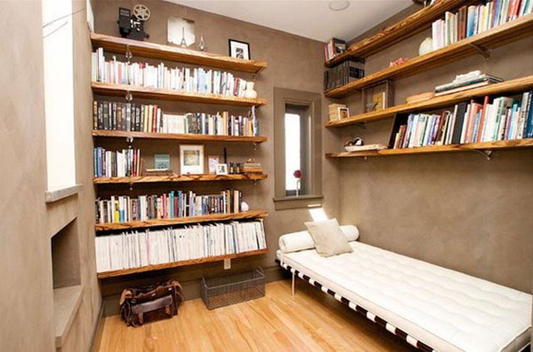 Libreria per sala lettura n.11
