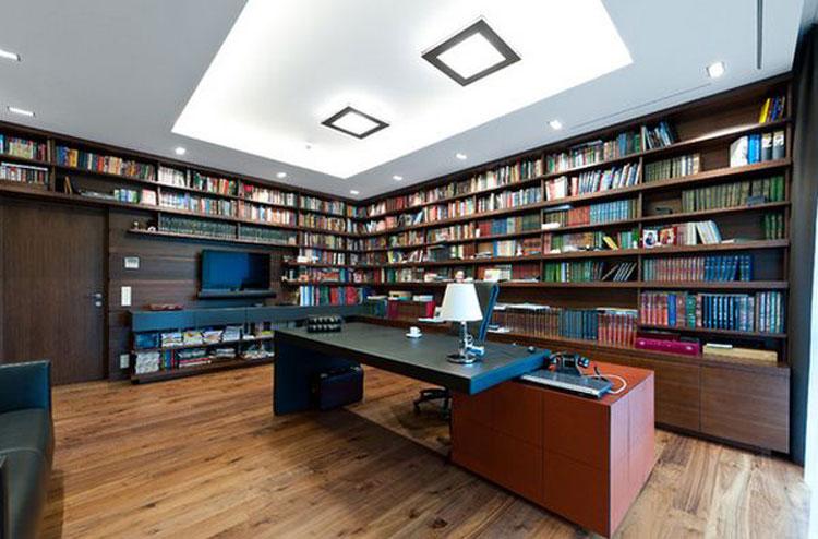 Libreria da ufficio n.04