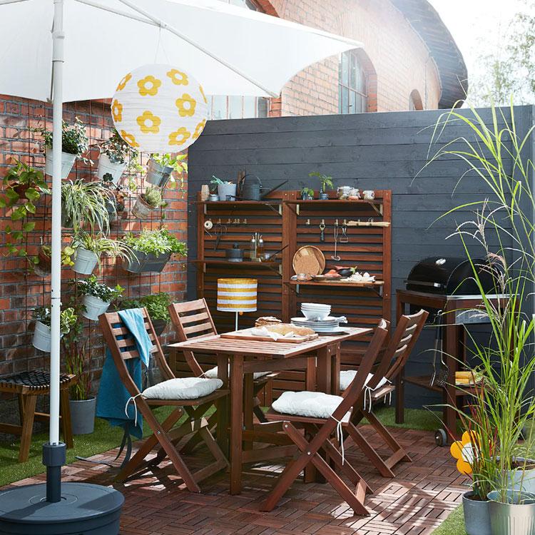 Set Tavolo E Sedie Da Giardino Ikea.2m0mo6hms9i2qm
