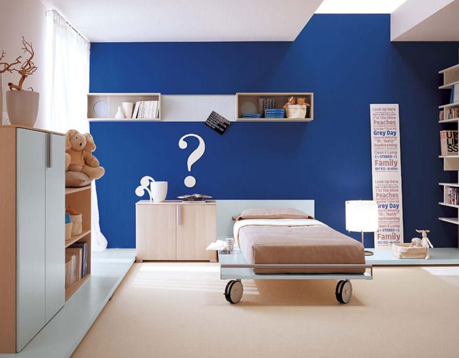 Esempi Di Camerette Per Bambini : Esempi di camerette moderne per bambini mondodesign