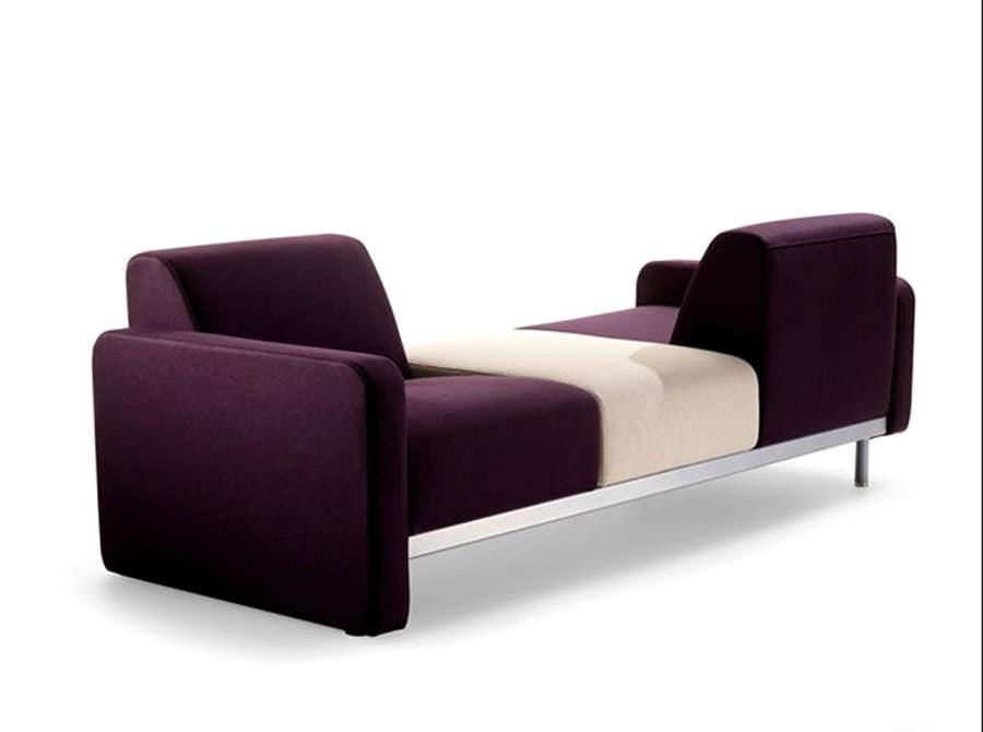 Divano modulare dal design moderno n.03