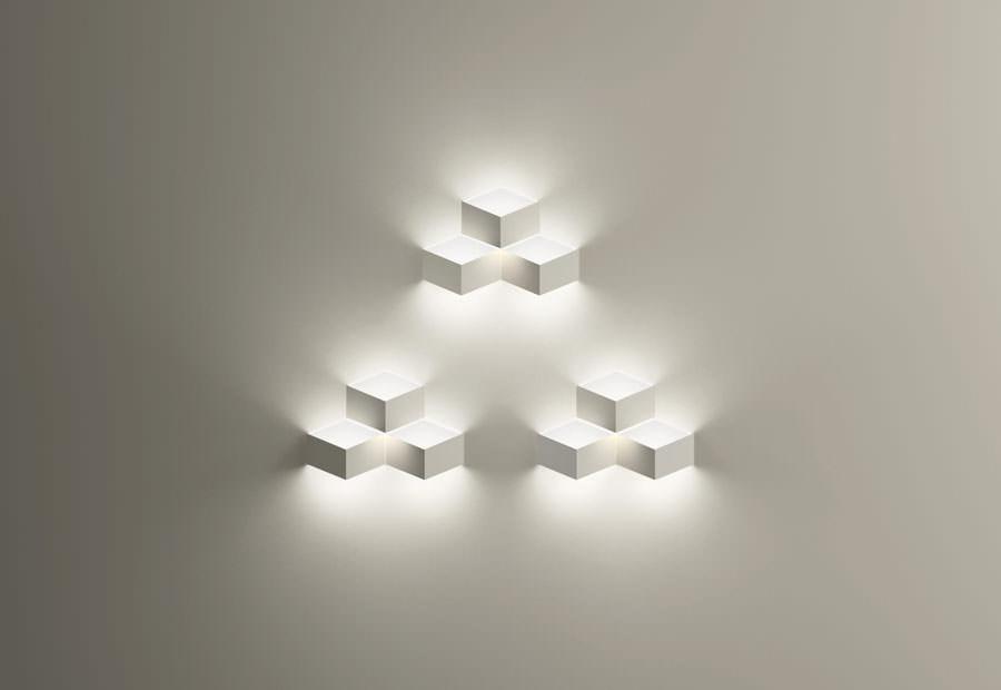 Lampada da parete dal design moderno e originale n.15
