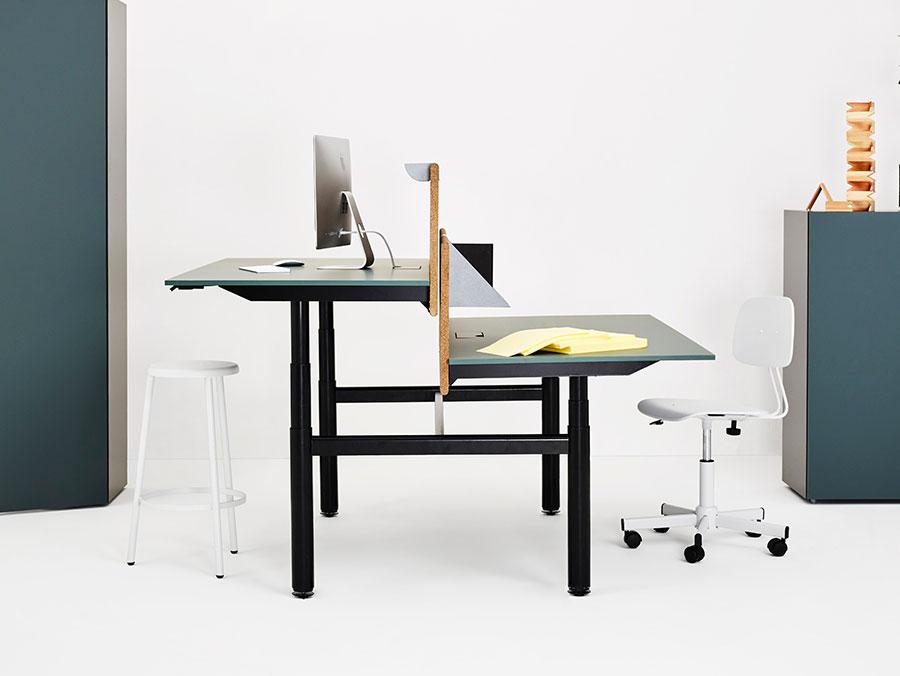 Idee per arredare un ufficio moderno n.04