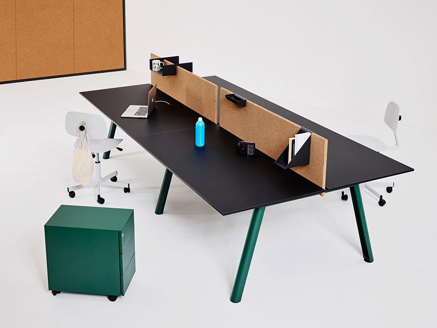 Idee per arredare un ufficio moderno n.06