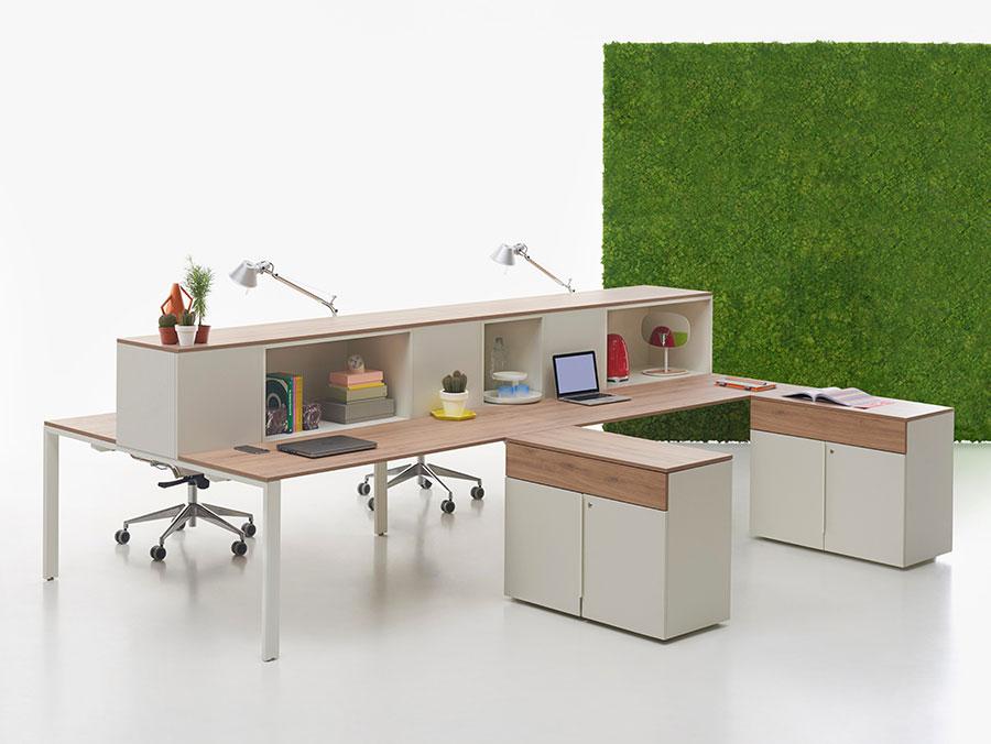 Idee per arredare un ufficio moderno n.07