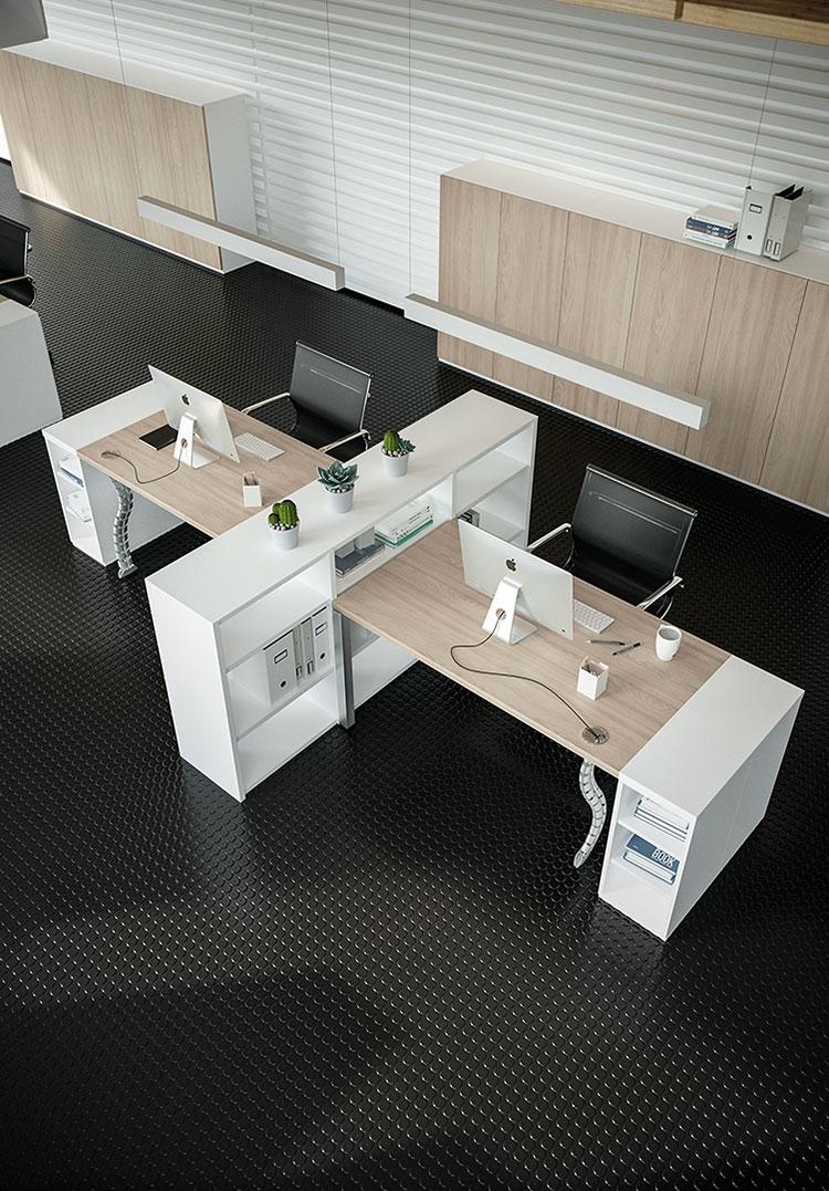 Idee per arredare un ufficio moderno n.19