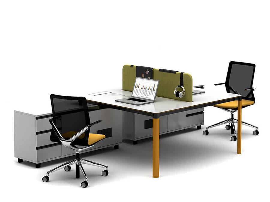Idee per arredare un ufficio moderno n.20