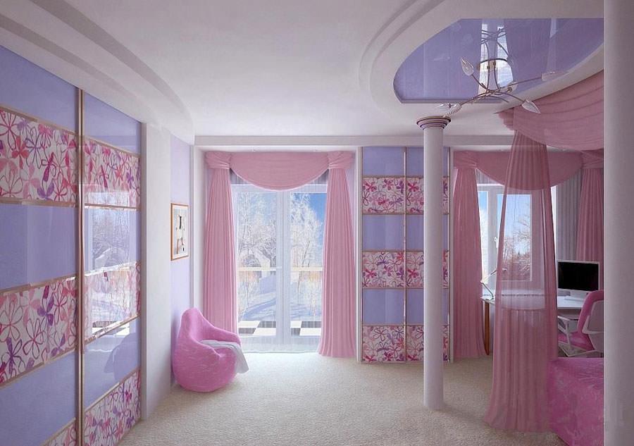 Cameretta delle principesse Disney per bambini n.10