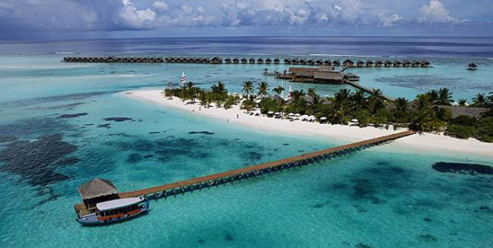 I Migliori 10 Resort & Spa del Mondo