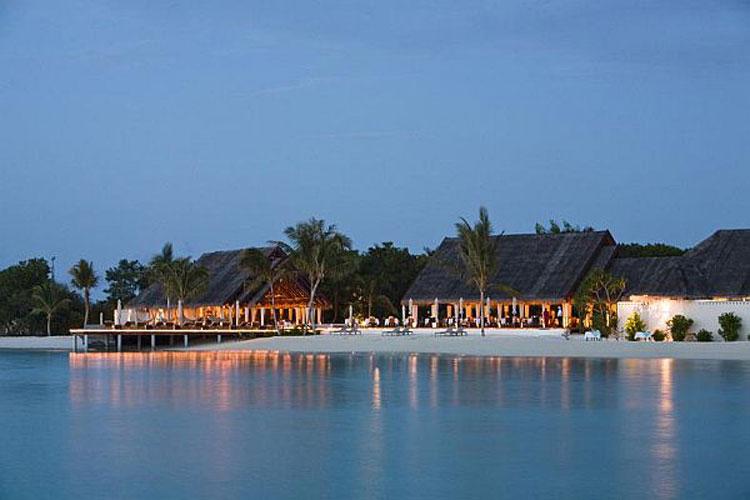 Foto del Diva Resort & Spa alle Maldive n.03