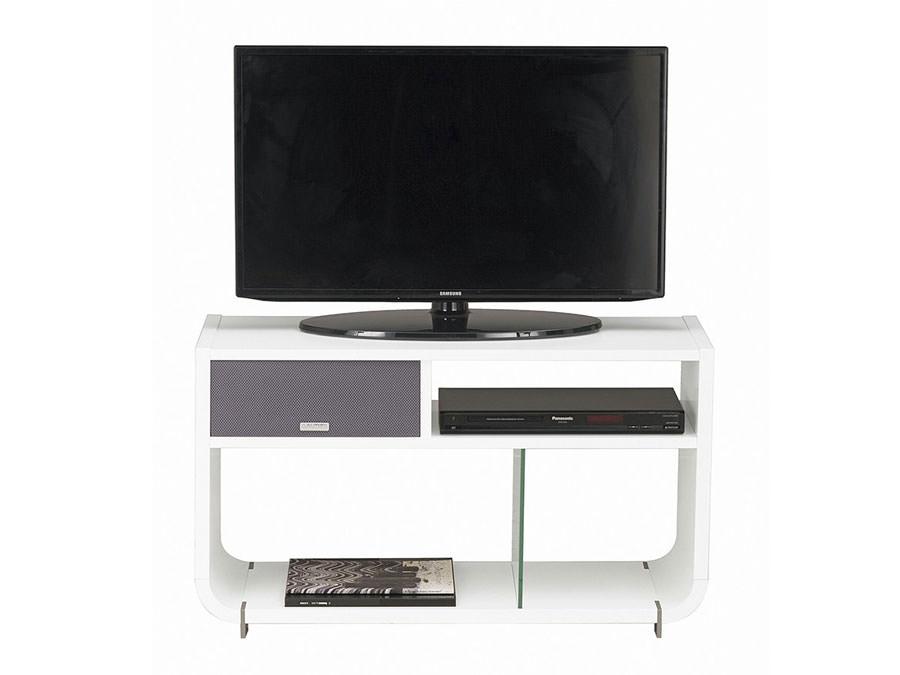Mobile porta tv dal design particolare n.04