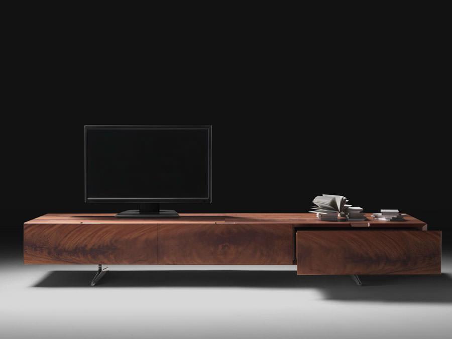 Mobile porta tv dal design particolare n.11