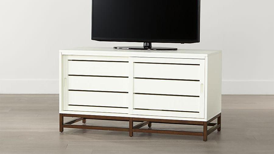 Mobile porta tv dal design particolare n.14
