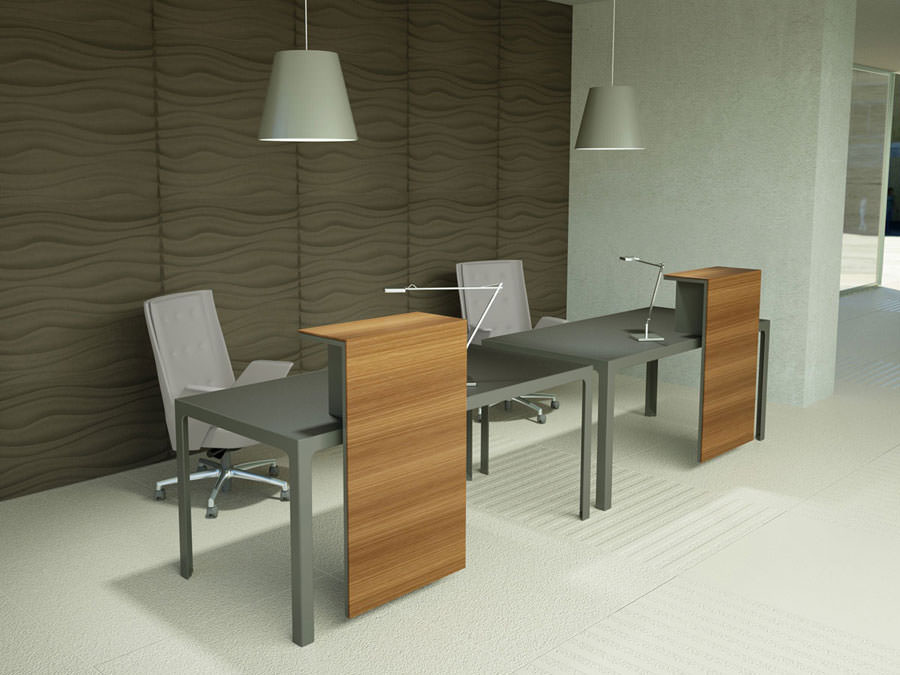 Idee per mobili per ufficio dal design moderno n.06