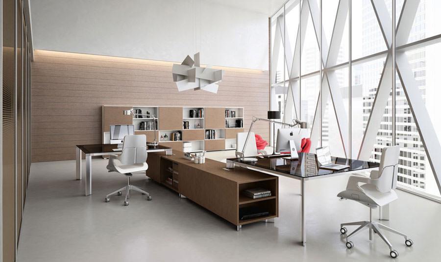 Idee per mobili per ufficio dal design moderno n.11