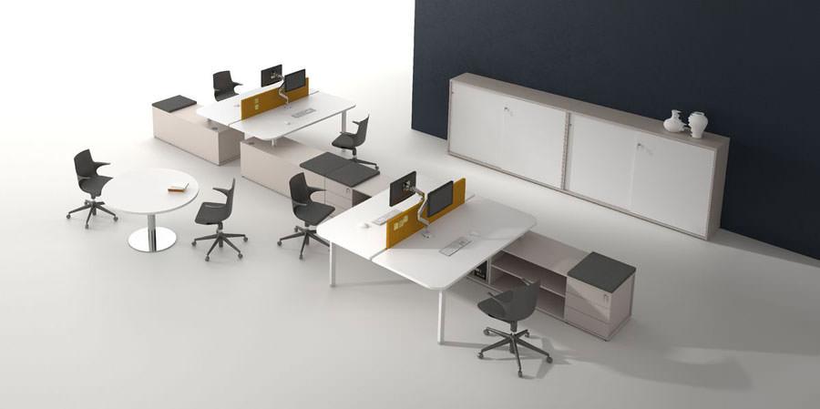 Idee per mobili per ufficio dal design moderno n.13