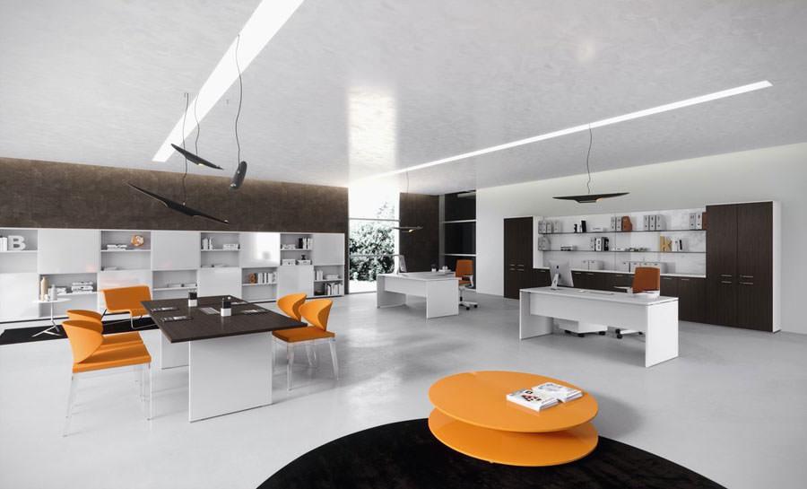 Idee per mobili per ufficio dal design moderno n.22