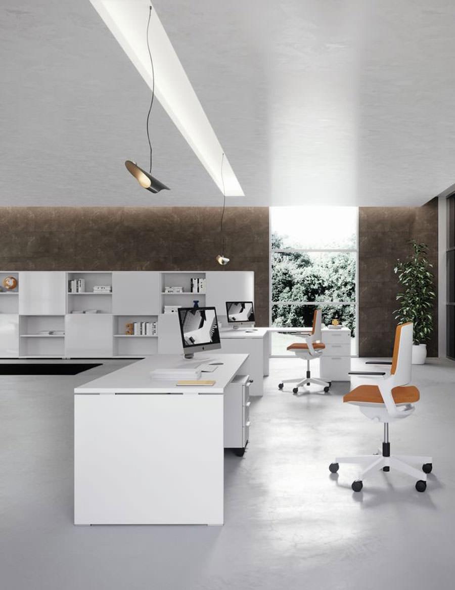 Idee per mobili per ufficio dal design moderno n.23