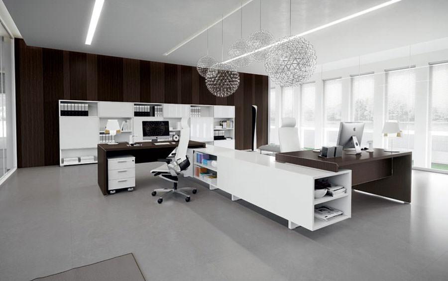 Idee per mobili per ufficio dal design moderno n.24