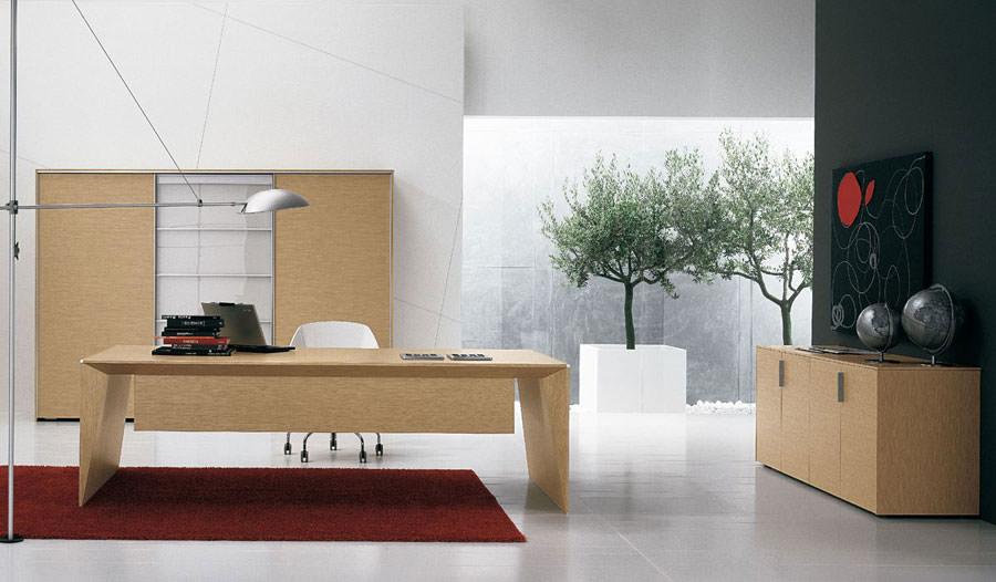 Idee per mobili per ufficio dal design moderno n.26