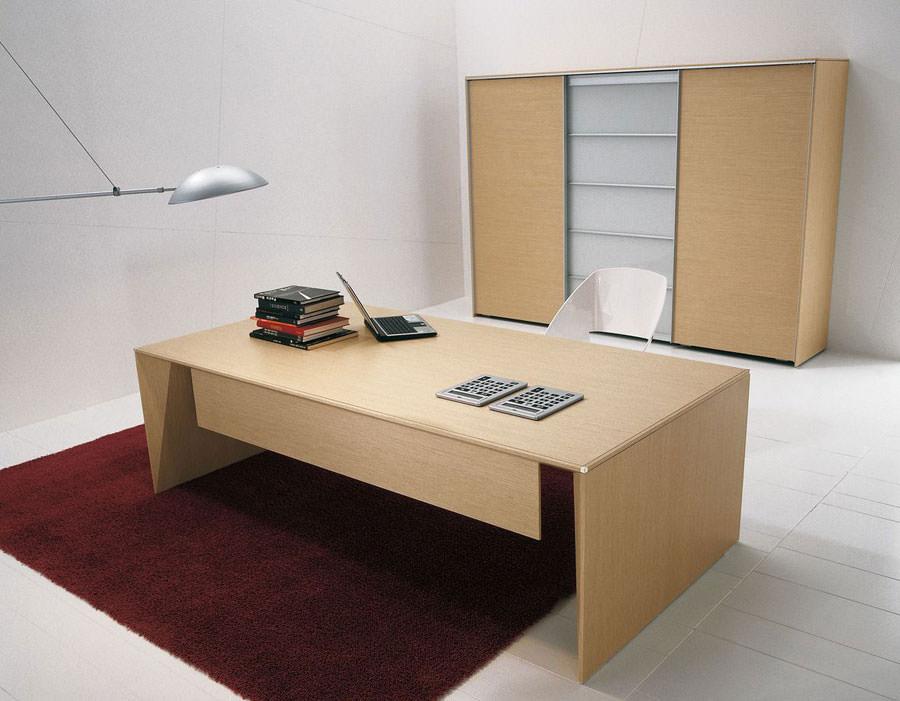 Idee per mobili per ufficio dal design moderno n.27