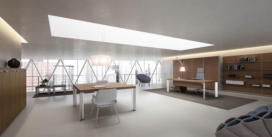 Idee per mobili per ufficio dal design moderno n.28