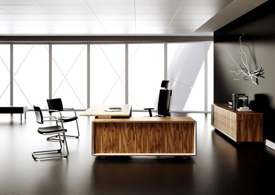 Idee per mobili per ufficio dal design moderno n.30