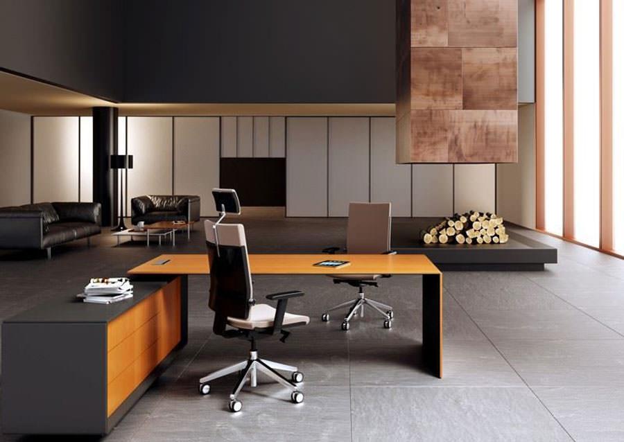 Idee per mobili per ufficio dal design moderno n.31