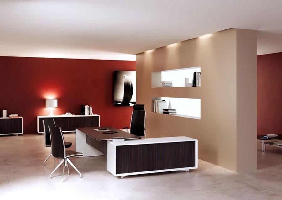 Idee per mobili per ufficio dal design moderno n.32