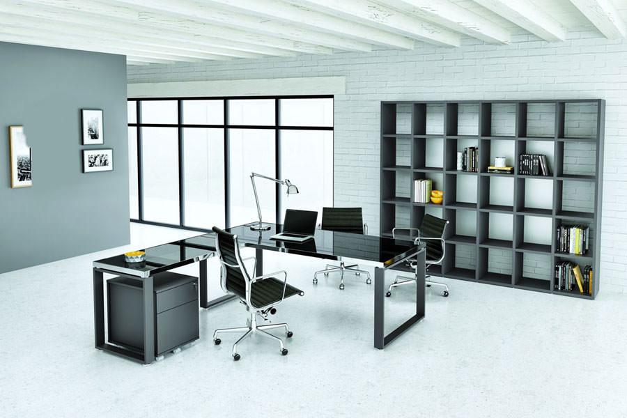 Idee per mobili per ufficio dal design moderno n.33