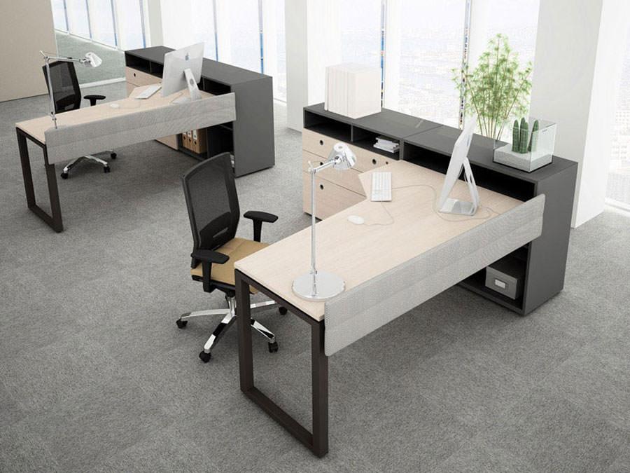 Idee per mobili per ufficio dal design moderno n.36