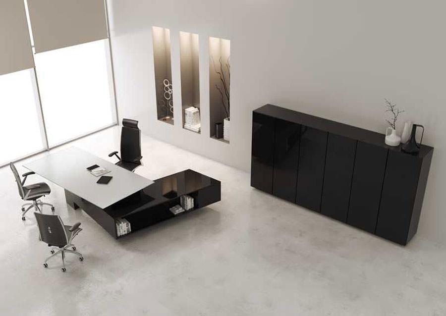 Idee per mobili per ufficio dal design moderno n.38