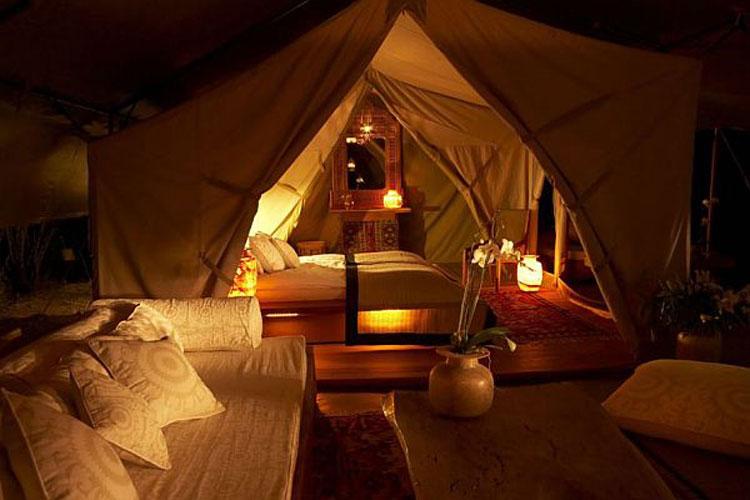 Foto del Naibor Camp Resort in Kenya n.02