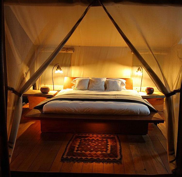 Foto del Naibor Camp Resort in Kenya n.03