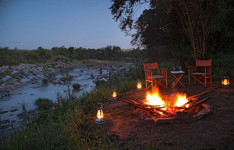 Foto del Naibor Camp Resort in Kenya n.04
