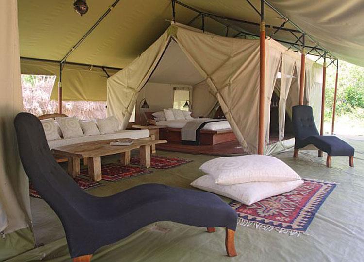 Foto del Naibor Camp Resort in Kenya n.05