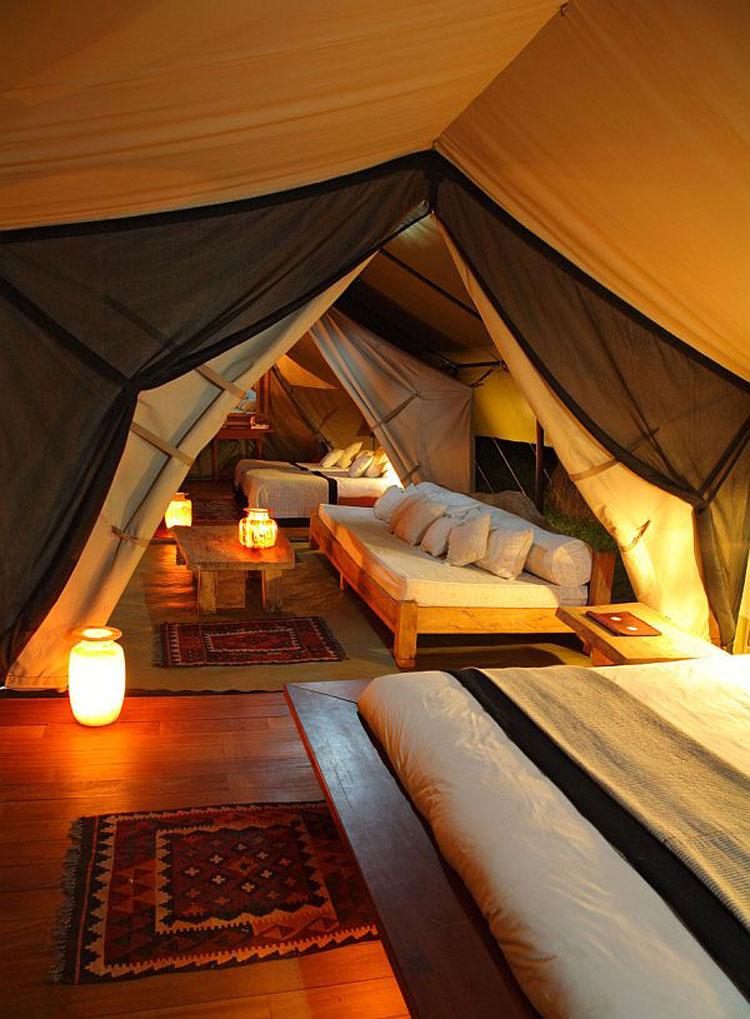 Foto del Naibor Camp Resort in Kenya n.06