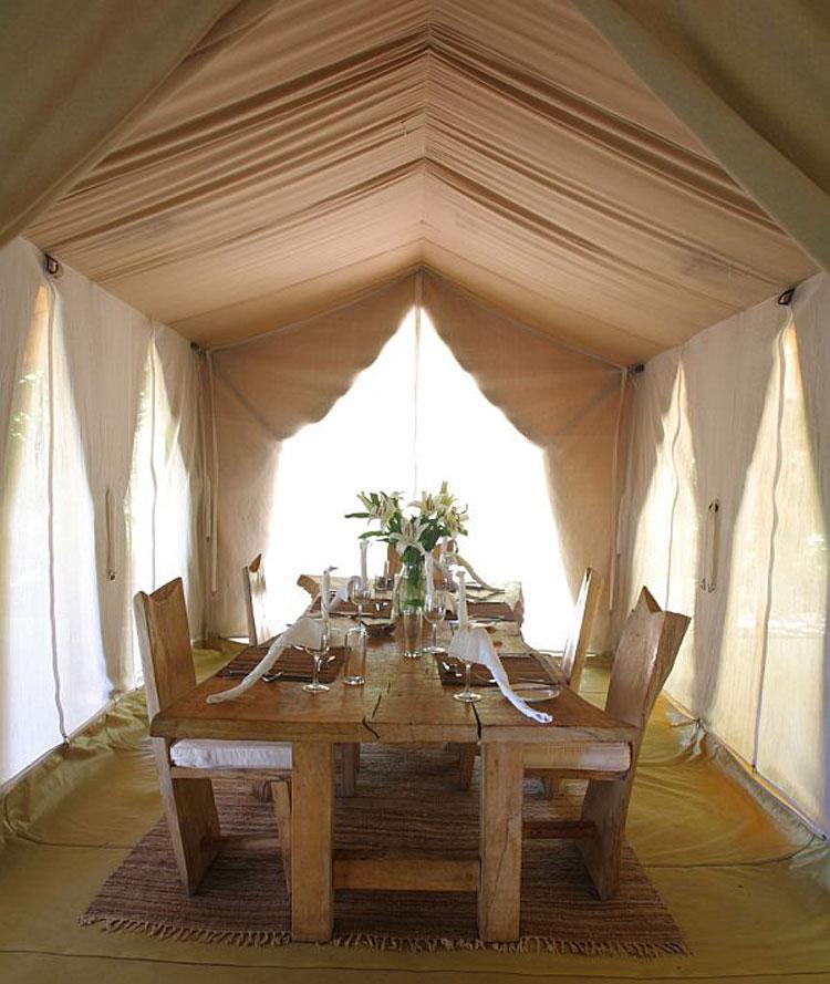 Foto del Naibor Camp Resort in Kenya n.08