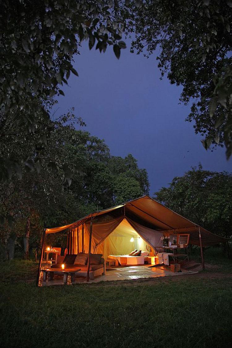 Foto del Naibor Camp Resort in Kenya n.09