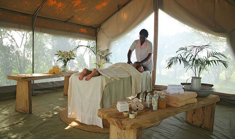 Foto del Naibor Camp Resort in Kenya n.10