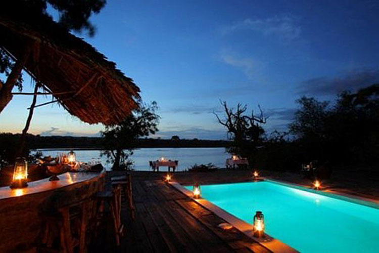 Foto The Retreat Resort in Tanzania n.03